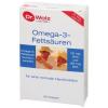 Dr. Wolz Dr. Wolz Omega-3 zsírsav kapszula 60db
