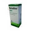 Betadine fertőtlenítő oldat 30ml