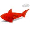 Hexbug Aquabot cápa piros