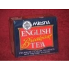 Mlesna english breakfast tea 50 filter 50 filter