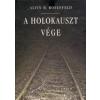 Alvin H. Rosenfeld A holokauszt vége
