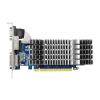 Asus VGA ASUS PCIE GT610-SL-1GD3-L 1024MB DDR3 (Silent, LP)