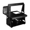 Lian Li HÁZ LIAN LI PC-T60B ATX Test Bench - fekete