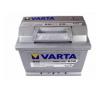 Varta Silver Dynamic akkumulátor 12v 63ah jobb+ autó akkumulátor