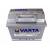 Varta Silver Dynamic akkumulátor 12v 63ah jobb+