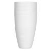 ROTBERG Váza, porcelán, 24 cm, csokroknak ROTBERG