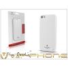 Pierre Cardin Apple iPhone 5C hátlap - white