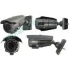 SANAN SA-1524 varió fokúszos infra megfigyelő kamera