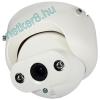 SANAN SA-1854 vario fokuszos dome kamera