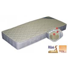 Best Dream Memory Comfort vákuum matrac (170x200 cm) ágy és ágykellék
