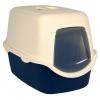 Trixie Macska wc vico 40x40x56cm kék/krém
