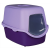 Trixie Macska wc vico 40x40x56cm lila