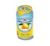 San Pellegrino Üdítőital, szénsavas, 0,33 l, SAN PELLEGRINO, citrom üdítő, ásványviz, gyümölcslé