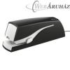 Leitz Tűzőgép elektromos, 24/6, 20 lap, LEITZ Nexxt 5533, fekete