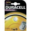 DURACELL CR2032 lítium gombelem, 220 mAh, 3V, Duracell