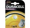 DURACELL CR2032 lítium gombelem, 220 mAh, 3V, Duracell gombelem