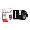 Multicare IN vércukor, koleszterin, trigliceridmérő csomag tesztcsíkokkal