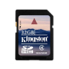 Kingston SD CARD 32GB KINGSTON CL4
