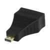HDMI A ALJZAT - MIKRO HDMI D ADAPTER