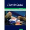 Medicina Könyvkiadó Szervátültetés
