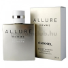 Chanel Allure Homme Blanche DST 75