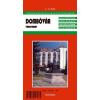 Dombóvár várostérkép - Topopress