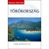 Törökország útikönyv - Booklands 2000