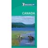 Canada Green Guide - Michelin