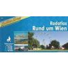 Wien (Rund um Wien) Radatlas - Esterbauer