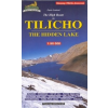 Tilicho Hidden Lake (No.28) térkép - Himalayan Maphouse