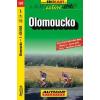 Olomoucko - SHOCart kerékpártérkép 147