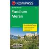 Rund um Meran - Kompass WF 5704