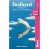 Bradt Svalbard (Spitsbergen) with Franz Josef Land and Jan Mayen - Bradt