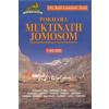 Pokhara to Muktinath & Jomosom (No.9) térkép - Himalayan Maphouse