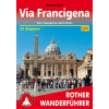 Via Francigena (Von Lausanne nach Rom) - RO 4426
