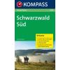 Schwarzwald Süd - Kompass WF 5414