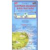 Kajmán-szigetek térkép - Franko's Maps