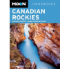 Canadian Rockies - Moon
