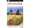 Denmark Eyewitness Travel Guide idegen nyelvű könyv