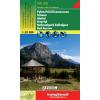 Pyhrn-Priel-Eisenwurzen-Grünau-Almtal-Steyrtal-Nationalpark Kalkalpen turistatérkép - f&b WK 081