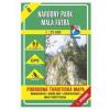 Kis-Fátra nemzeti Park - VKÚ - TM 8