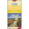 Kuba térkép - Nelles