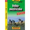 Velkomeziricsko - SHOCart kerékpártérkép 142