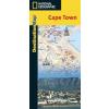 NATIONAL GEOGRAPHIC Fokváros térkép - National Geographic