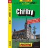 CHRIBY - SHOCart kerékpártérkép 151