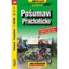 Posumavi, Prachaticko - SHOCart kerékpártérkép 158