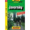 Javorniky - SHOCart kerékpártérkép 153