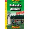 Drahanska vrchovina - SHOCart kerékpártérkép 145