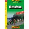 TREBONSKO - SHOCart kerékpártérkép 161