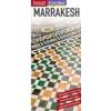 Marrakesh laminált térkép - Insight